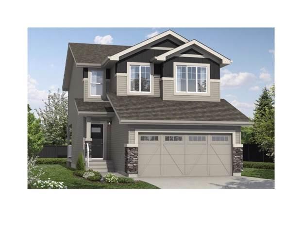 186 Walgrove Terrace SE, Calgary, AB T2X 4E6 (#C4273104) :: Western Elite Real Estate Group