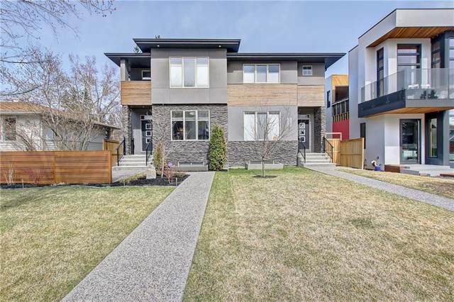 3222 Kinsale Road SW, Calgary, AB T3E 4S2 (#C4273105) :: Western Elite Real Estate Group