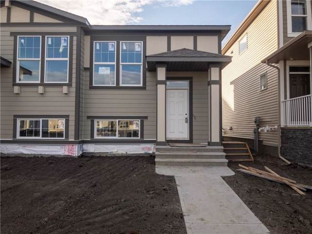 79 Cornerbrook Gate NE, Calgary, AB T3N 1L6 (#C4273108) :: Virtu Real Estate