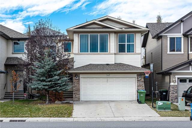 247 Everoak Drive SW, Calgary, AB T2Y 0J5 (#C4273111) :: The Cliff Stevenson Group