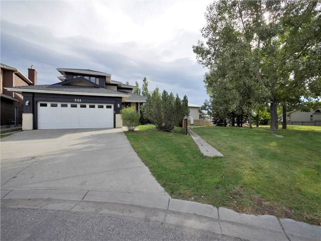 254 Douglasbank Green SE, Calgary, AB T2X 2C8 (#C4273117) :: Redline Real Estate Group Inc