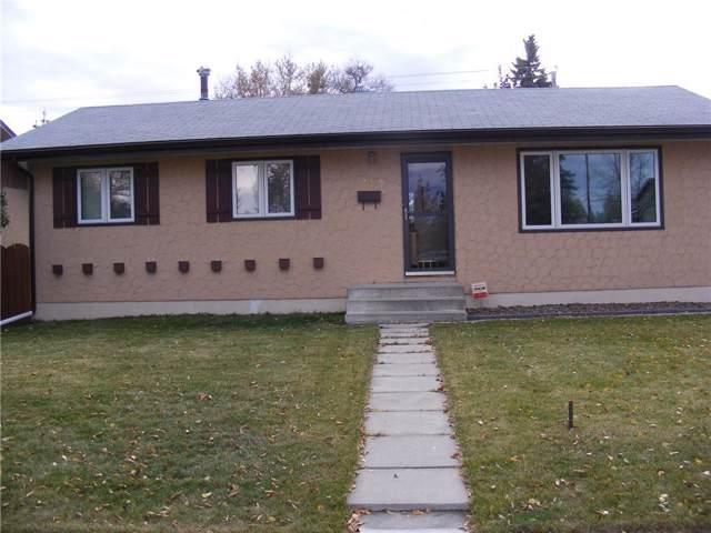 4215 Marlborough Drive NE, Calgary, AB T2A 2Z3 (#C4273121) :: The Cliff Stevenson Group