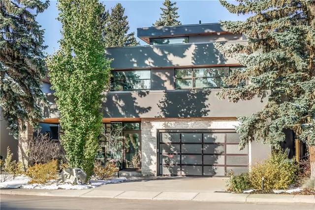 27 Windsor Crescent SW, Calgary, AB T2V 1V5 (#C4273128) :: Redline Real Estate Group Inc