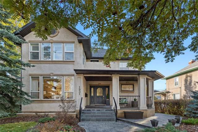 1931 12 Street SW, Calgary, AB T2T 3N3 (#C4273132) :: Virtu Real Estate