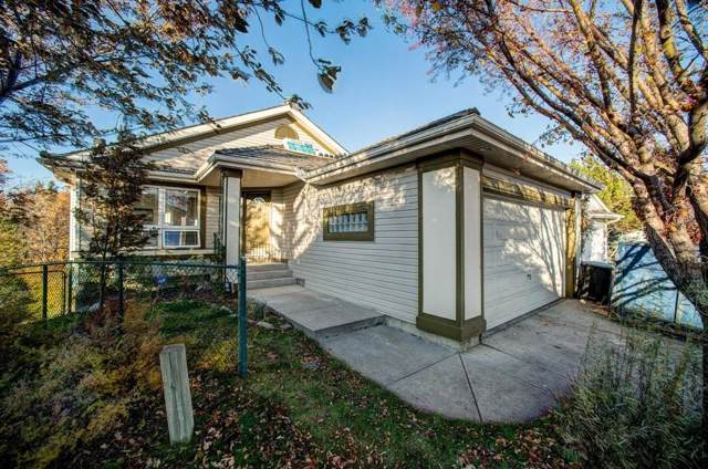 348 Douglas Glen Close SE, Calgary, AB T2Z 2V8 (#C4273147) :: Calgary Homefinders