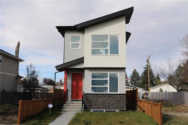 7134 34 Avenue NW, Calgary, AB T3B 1N3 (#C4273152) :: Western Elite Real Estate Group