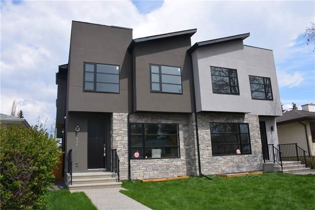 2438 23 Street NW, Calgary, AB T2M 3Y2 (#C4273154) :: The Cliff Stevenson Group