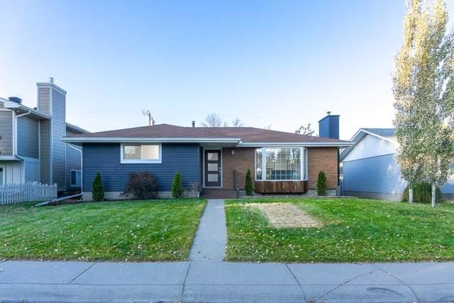1252 Lake Twintree Drive SE, Calgary, AB T2J 2T2 (#C4273157) :: Redline Real Estate Group Inc