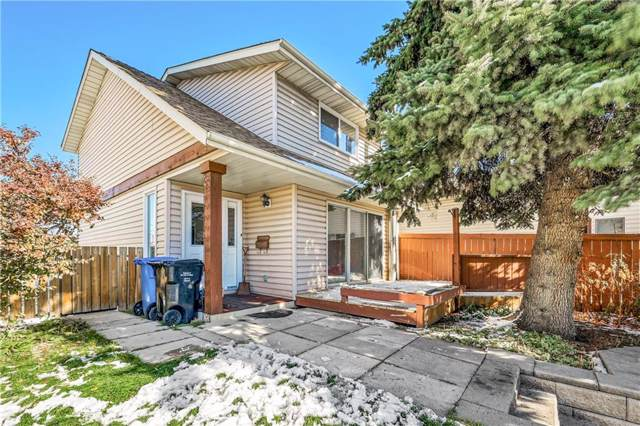104 Abadan Crescent NE, Calgary, AB T2A 6N9 (#C4273159) :: Western Elite Real Estate Group