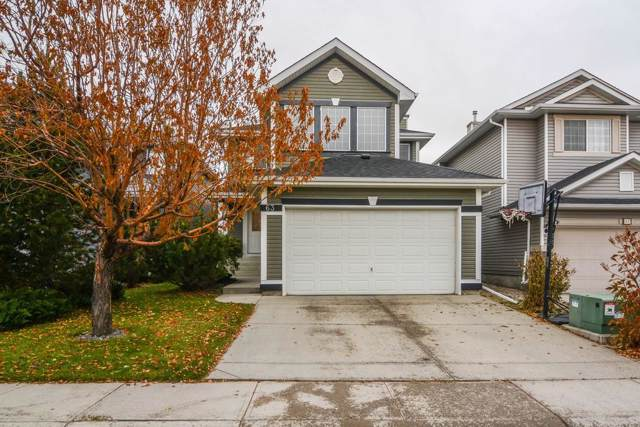 63 Bridlepost Green SW, Calgary, AB T2Y 4A1 (#C4273183) :: The Cliff Stevenson Group