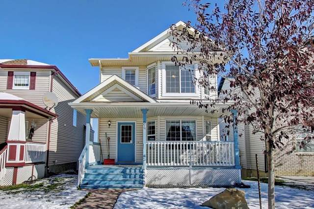 84 Country Hills Gv NW, Calgary, AB T3K 4S4 (#C4273185) :: Redline Real Estate Group Inc