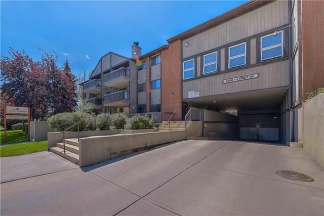13045 6 Street SW #1209, Calgary, AB T2W 5H1 (#C4273198) :: Redline Real Estate Group Inc