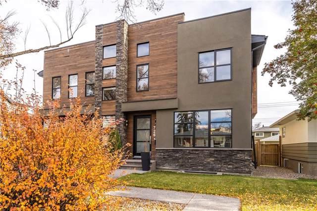 726 33A Street NW, Calgary, AB T2N 2X2 (#C4273201) :: Redline Real Estate Group Inc