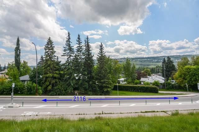 2116 52 Street NW, Calgary, AB T3B 1C4 (#C4273202) :: Redline Real Estate Group Inc