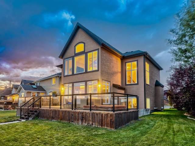 319 Tuscany Estates Rise NW, Calgary, AB T3L 0C6 (#C4273208) :: Redline Real Estate Group Inc