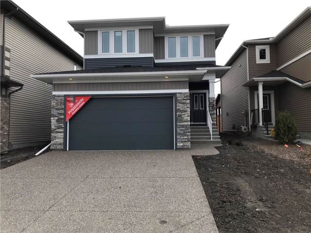 229 Willow Park, Cochrane, AB T4C 2N2 (#C4273211) :: Canmore & Banff