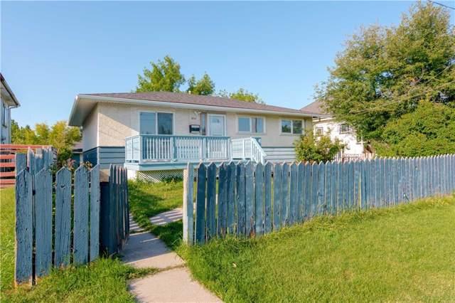 2812 14 Avenue SE, Calgary, AB T2A 0J9 (#C4273213) :: Calgary Homefinders