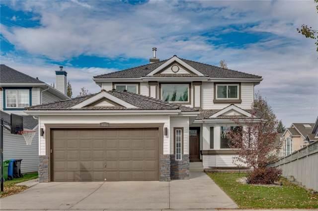 151 Douglasview Road SE, Calgary, AB T2Z 2S7 (#C4273214) :: Redline Real Estate Group Inc
