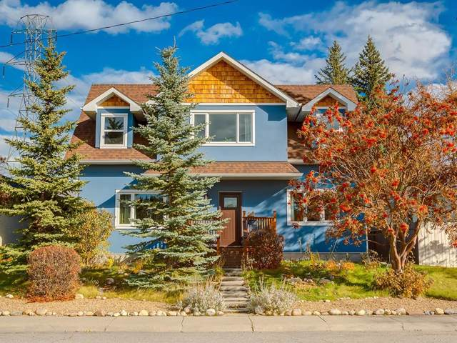 4936 Worcester Drive SW, Calgary, AB T3C 3L6 (#C4273219) :: Calgary Homefinders