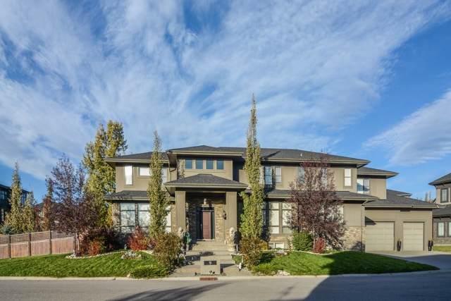 19 Wexford Bay SW, Calgary, AB T3H 0E2 (#C4273222) :: Virtu Real Estate
