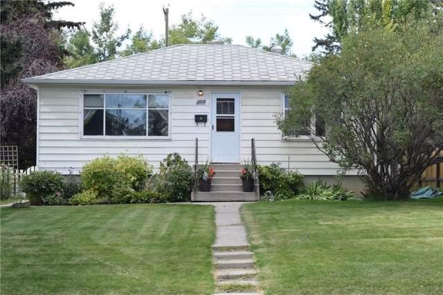 3719 14 Street SW, Calgary, AB T2T 3W2 (#C4273227) :: Virtu Real Estate