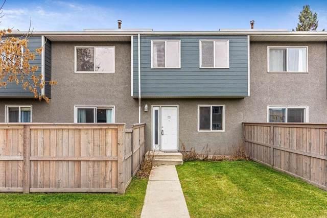 219 90 Avenue SE #75, Calgary, AB T2J 0Z3 (#C4273236) :: The Cliff Stevenson Group