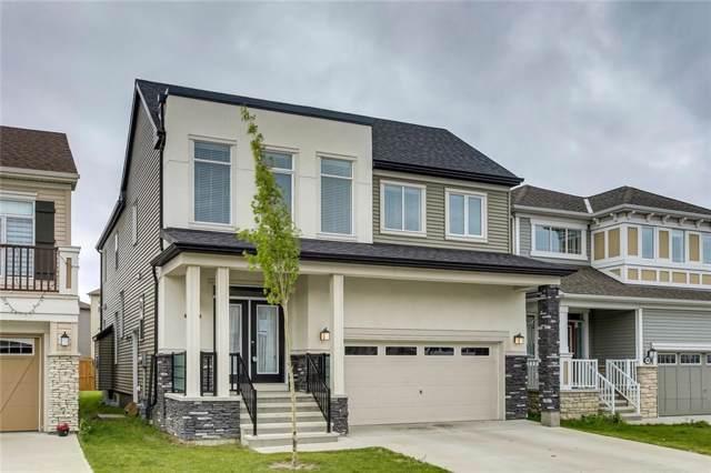 76 Cityscape Grove NE, Calgary, AB T3N 0M7 (#C4273245) :: Redline Real Estate Group Inc
