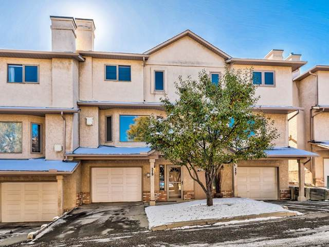 319 Christie Park Mews SW, Calgary, AB T3H 3G9 (#C4273252) :: Redline Real Estate Group Inc