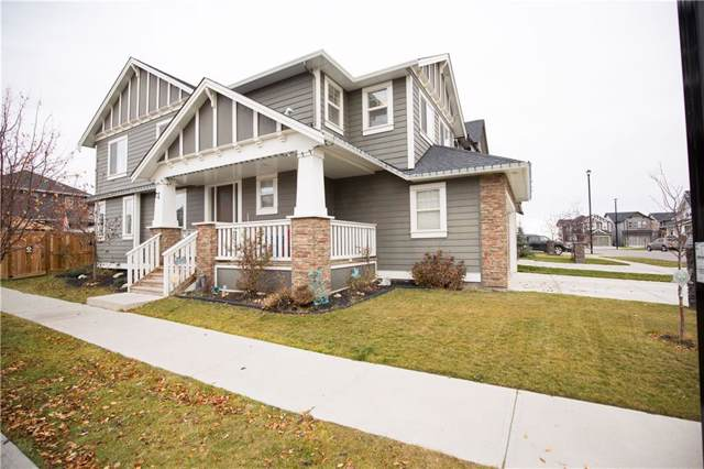 1175 Williamstown Boulevard NW, Airdrie, AB T4B 3R2 (#C4273259) :: Virtu Real Estate