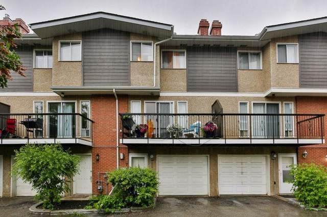 643 4 Avenue NE #7, Calgary, AB T2E 0J9 (#C4273270) :: Calgary Homefinders