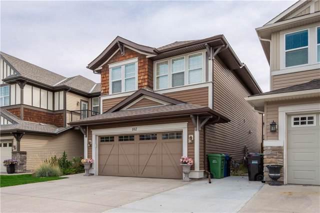 102 Auburn Glen Drive SE, Calgary, AB T3M 0P9 (#C4273271) :: The Cliff Stevenson Group