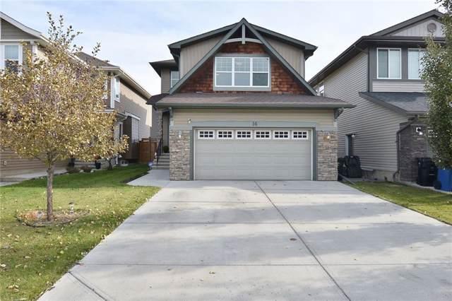 14 Auburn Glen Garden(S) SE, Calgary, AB T3M 0R5 (#C4273288) :: The Cliff Stevenson Group