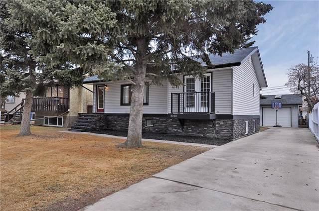 8040 25 Street SE, Calgary, AB T2C 1A9 (#C4273290) :: Calgary Homefinders