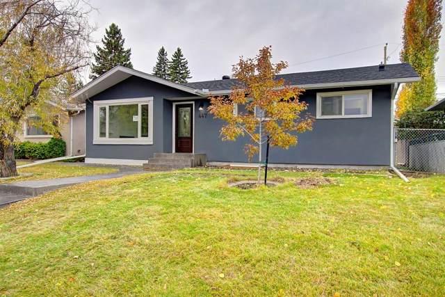 447 Astoria Crescent SE, Calgary, AB T2J 0Y6 (#C4273294) :: The Cliff Stevenson Group