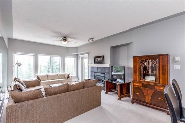 10 Discovery Ridge Close SW #515, Calgary, AB T3H 5X3 (#C4273300) :: Redline Real Estate Group Inc