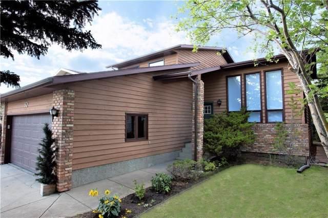 52 Edforth Crescent NW, Calgary, AB T3A 3X8 (#C4273310) :: Virtu Real Estate
