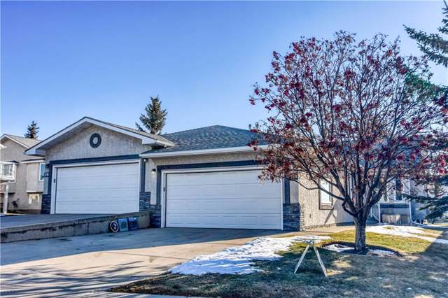 310 Arbour Cliff Close NW, Calgary, AB T3G 3W7 (#C4273311) :: Virtu Real Estate