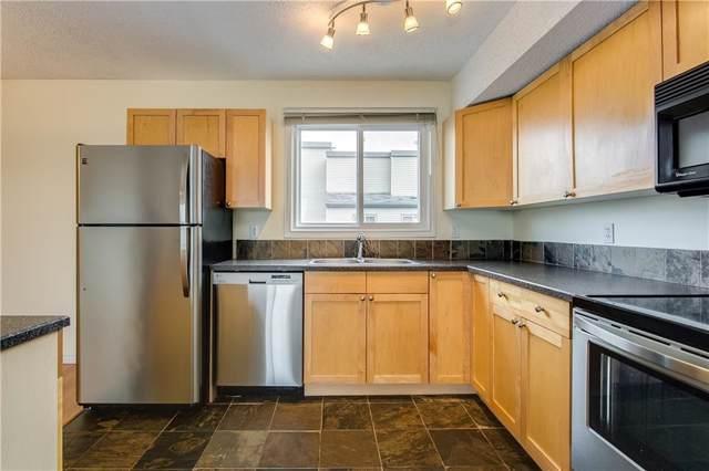 1540 29 Street NW #808, Calgary, AB T2N 4M1 (#C4273324) :: Calgary Homefinders