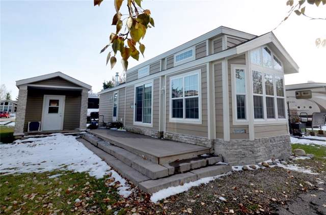 370165 79 Street E #145, Rural Foothills County, AB T0L 0A0 (#C4273326) :: Calgary Homefinders