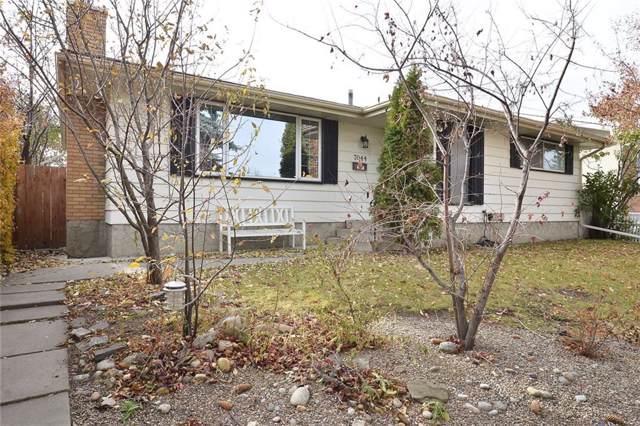 7044 Huntford Hill(S) NE, Calgary, AB T2K 3Z6 (#C4273341) :: Calgary Homefinders