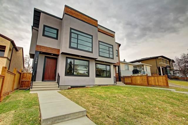 306 30 Avenue NE, Calgary, AB T2E 2E1 (#C4273346) :: Calgary Homefinders
