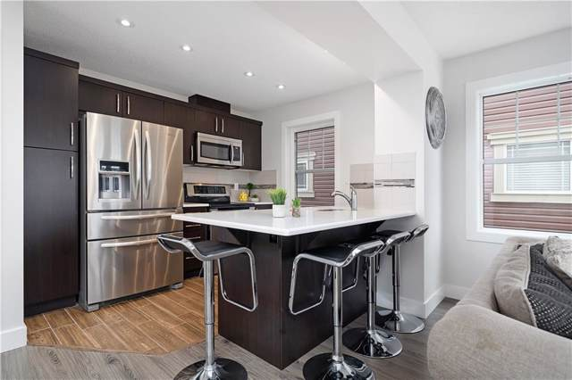 163 Windford Crescent SW, Airdrie, AB T4B 4G5 (#C4273347) :: Calgary Homefinders