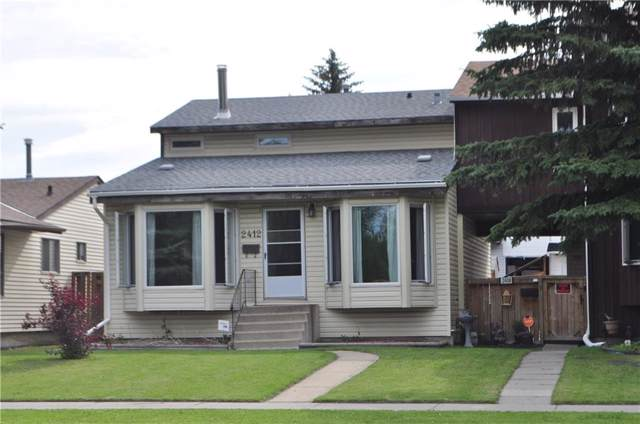 2412 56 Street NE, Calgary, AB T1Y 4P6 (#C4273357) :: Virtu Real Estate