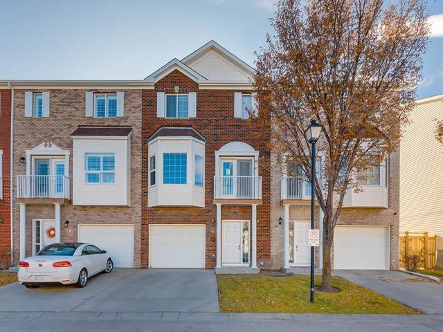 140 Citadel Lane NW, Calgary, AB T3G 4E1 (#C4273358) :: Virtu Real Estate