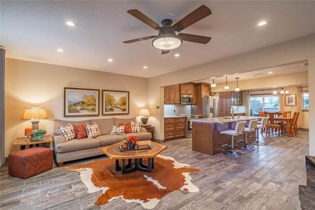3130 66 Avenue SW #414, Calgary, AB T3E 5K8 (#C4273364) :: Virtu Real Estate