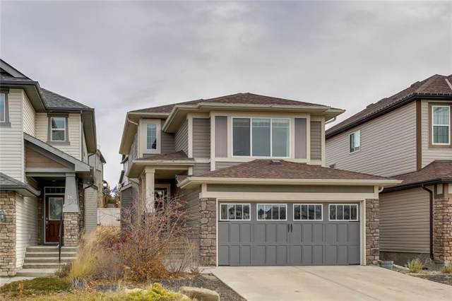 14 Hillcrest Street SW, Airdrie, AB T4B 0Y5 (#C4273390) :: Calgary Homefinders
