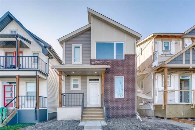 911 Livingston Way NE, Calgary, AB T3P 1L2 (#C4273418) :: Redline Real Estate Group Inc