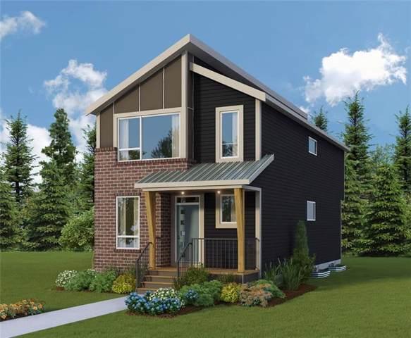174 Howse Common NE, Calgary, AB T3P 1L2 (#C4273419) :: Redline Real Estate Group Inc