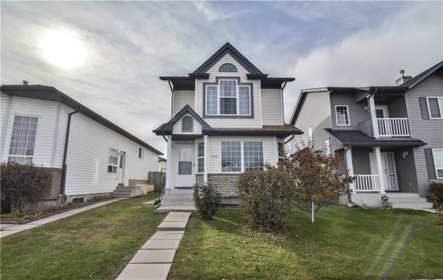 1212 Martindale Boulevard NE, Calgary, AB T3J 4A1 (#C4273431) :: Redline Real Estate Group Inc