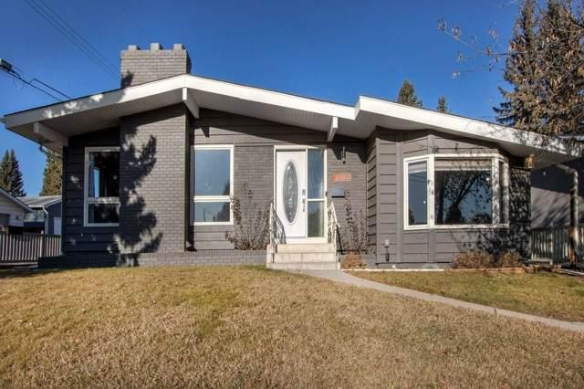 5735 Ladbrooke Drive SW, Calgary, AB T3E 5Y2 (#C4273443) :: Virtu Real Estate